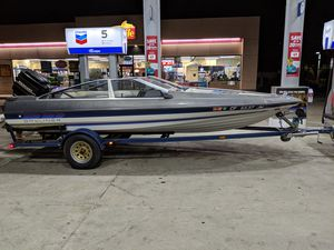 19' bayliner for Sale in Willows, CA