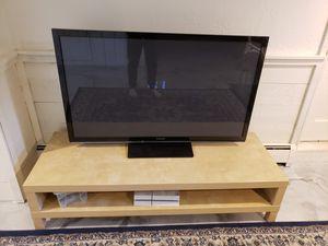 "50"" Panasonic 1080p Plasma TV for Sale in Ashland, MA"