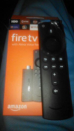 Events COMING. Amazon fire 80 stick for Sale in Atlanta, GA
