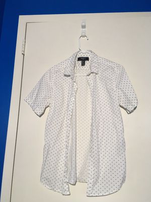 Forever 21 Men's Button Up/Down Shirt for Sale in Germantown, MD