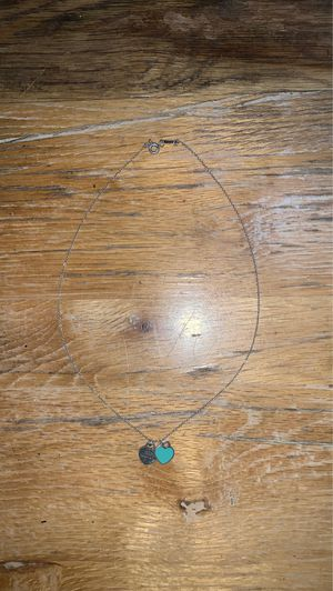 Tiffany and Co. Necklace for Sale in HUNTINGTN BCH, CA