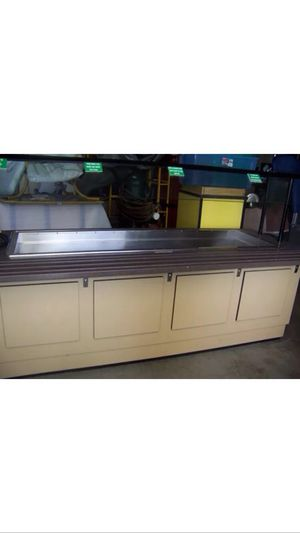 Buffet Table for Sale in Caledonia, MI