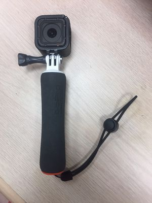 GoPro Hero 4 session Waterproof action black cameraman for Sale in Miami, FL