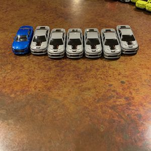 Hot Wheels And Matchbox Dodge Chargers for Sale in Carmel, IN
