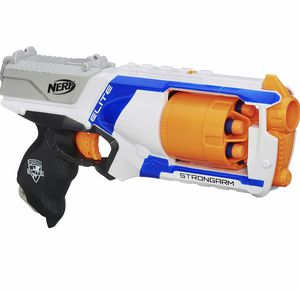 NERF and Strike Kids Toy Blaster Elite Darts For Kids Game for Sale in Houston, TX