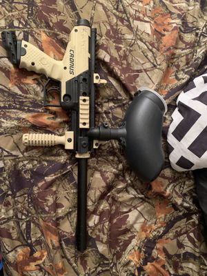 Paintball Gun for Sale in Jacksonville, FL