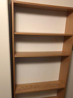 70 Inch Bookcase for Sale in Seattle,  WA