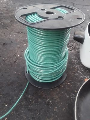 CABLE WIRE ELECTRIC PLUS SOME STAFF FOR KITCHEN APPLIANCES for Sale in Boca Raton, FL