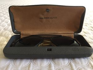 GALIBIER-ALPES SUNGLASSES. SAVE $200.00!!! for Sale in Evergreen, CO