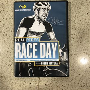 Race Day With Robbie Ventura for Sale in Seattle, WA