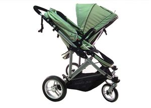 Strollair Twin Stroller for Sale in Puyallup, WA