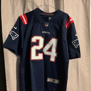 Patriots Jersey for Sale in San Fernando, CA