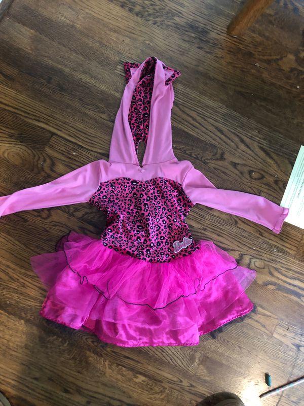 Halloween Barbie Cat costume size small