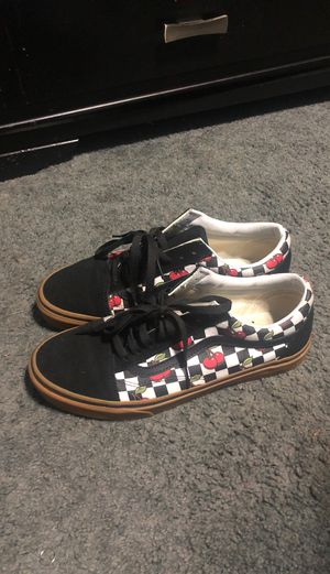 Vans men size 11 for Sale in Orlando, FL