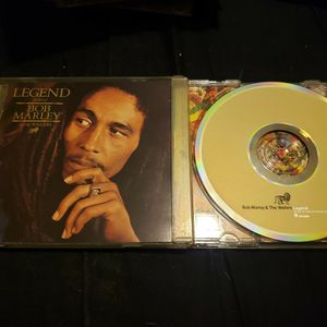 Bob Marley Legend for Sale in San Bernardino, CA
