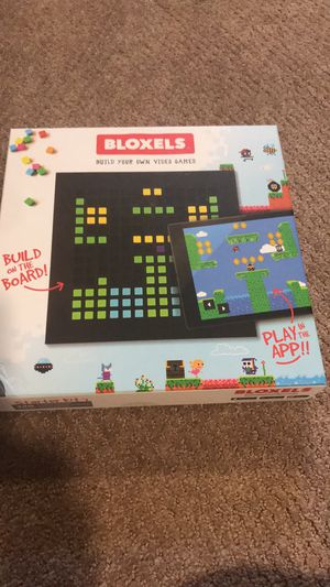 Bloxels for Sale in Lumberton, NJ