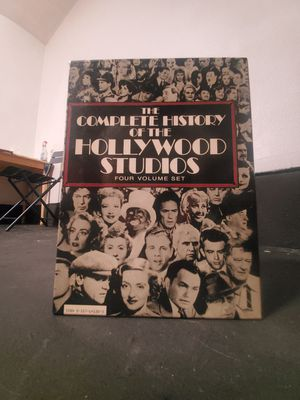 The Complete History of the Hollywood Studios for Sale in Irwindale, CA