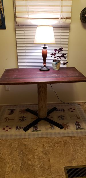 Nautical Dining Table for Sale in Gulfport, MS