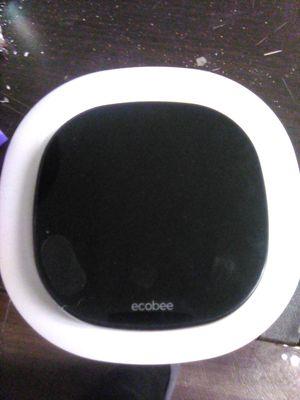 Ecobee smart thermostat/voice control. for Sale in Wichita, KS