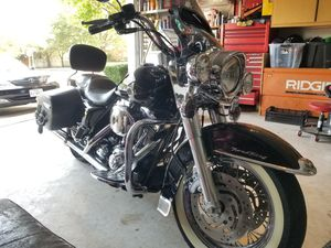 Harley Davidson Road King for Sale in Manor, TX