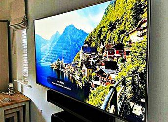 FREE Smart TV - LG for Sale in Fork Union,  VA