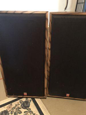 Cerwin Vega DX-5 speakers for Sale in Buffalo, NY