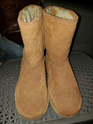 Aldo boots size 7 for Sale in Los Angeles, CA
