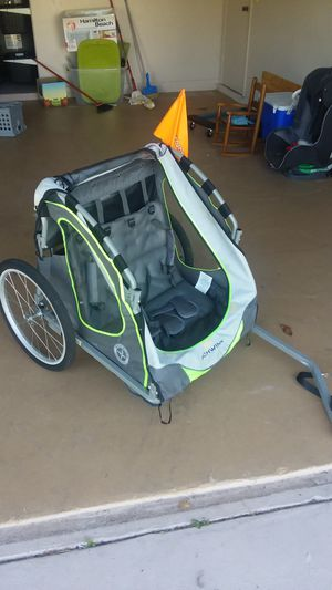 Bike trailer for Sale in Cape Coral, FL