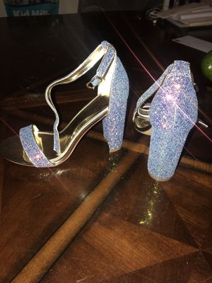 Womens heels size 9 for Sale in Brandon, FL