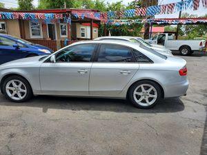 2009 Audi A4 2.0 premium Quattro sedan for Sale in San Antonio, TX