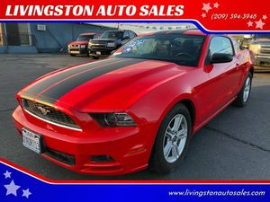2014 Ford Mustang for Sale in Livingston, CA