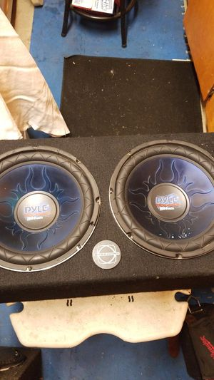 Speakers for Sale in Portland, OR