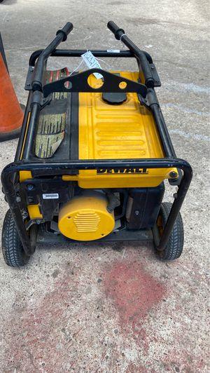6300 watt generator for Sale in Austin, TX