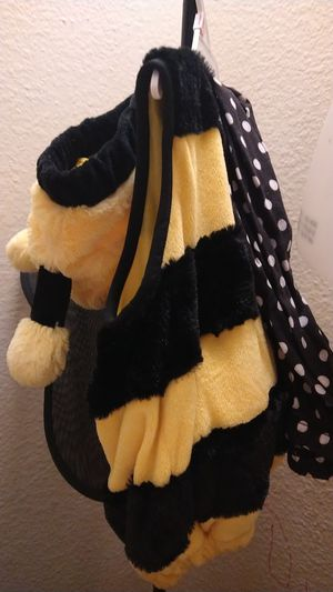 Bumblebee Costume 6-12 months for Sale in Wilsonville, OR