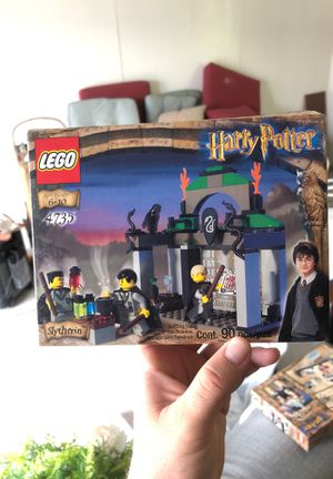 LEGO Set 4735 Harry Potter for Sale in Alta Loma, CA