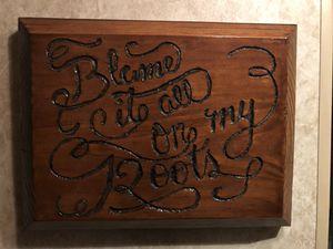 Wooden Frame for Sale in Clarksburg, WV