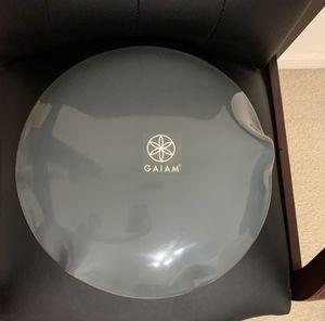 Gaiam Balance Cushion for Sale in Fresno, CA