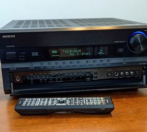 Onkyo Home theater receiver TX-SR876 7.1 channel for Sale in Cumming, GA