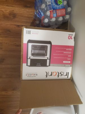 Air fryer for Sale in Orland Park, IL