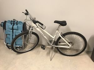 Giant women's mountain bike for Sale in Apex, NC