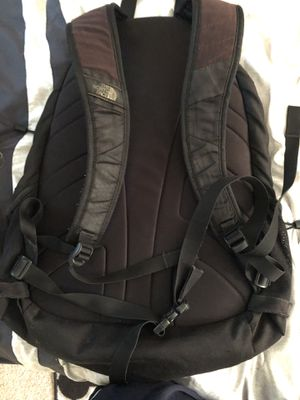 The North Face backpack for Sale in Greensboro, NC