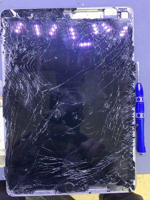 Battery pantalla rota reparar X XR XS Max reparacion 6 6S 7 8 Plus Charging port j Irving for Sale in Dallas, TX
