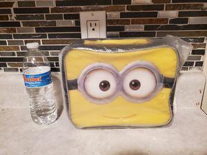 Brand new Minion lunchbox for Sale in Phoenix, AZ