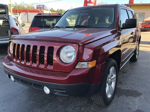 2012 JEEP PATRIOT SPORT 4x4 for Sale in Nashville, TN