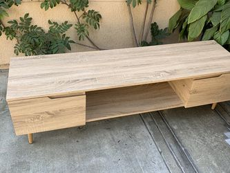 TV Stand And Console for Sale in Newport Beach,  CA