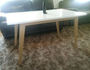Beautiful new table for Sale in Fresno, CA