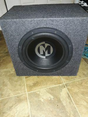 Memphis 12, sealed box for Sale in Sandston, VA