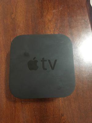 Apple TV 2015 no remote for Sale in Las Vegas, NV
