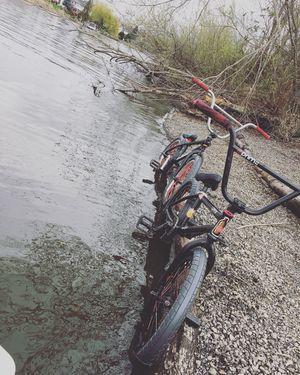 United Martinez pro bmx bike for Sale in Prineville, OR