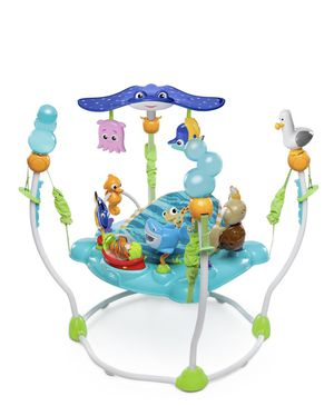 Disney Baby Finding Nemo Sea of Activities Jumper for Sale in Chico, TX